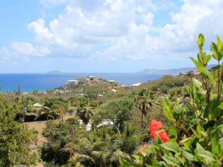 "Spectacular ""Seabreeze"" view, Christiansted"