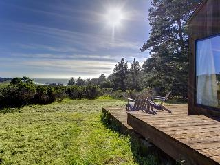 Classic Sea Ranch design, near the Bluff Trail & Black Point w/ pool - dogs OK!
