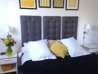 Self-catering apartment Le Kennedy