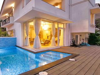 Tamarind in Baga - 3 Bed with private pool