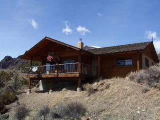 Little Wapiti Lodge, Cody