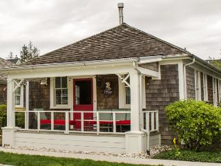 Shell Cottage, Pacific Beach