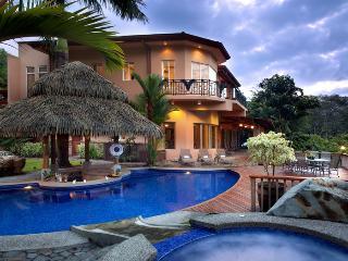 Casa Oasis, Jaco