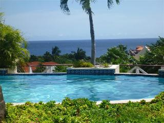 Luxurious Royal Palm condo with ocean view, Curacao