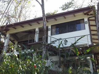 TRANQUIL MOUNTAIN VISTA RETREAT, Nationalpark Manuel Antonio