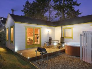 Premium Spa Lodge, Pitlochry
