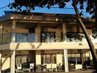 villa view, here ground floor for rent