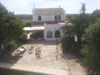 Casa campo en MENORCA, Sant Lluís