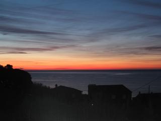 Saint-Tropez Beach - Sea view