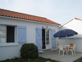 NOIRMOUTIER-PROCHE DU COEUR DE, Noirmoutier en l'Ile