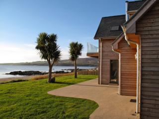 Airds Bay Luxury Beach House, Gatehouse of Fleet