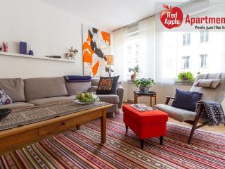 City Apartment in Peaceful Area of Östermalm - 3353