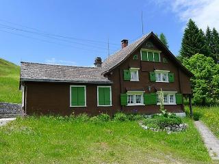 Bendel, Krummenau