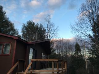 Belleayre Ski House, Arkville