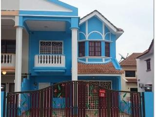 Skybook Homestay Malacca-Heritage Central Vacation