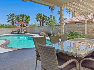 Nothin' but Good Times..Newly Remodeled Modern & Contemporary, Heated Pool, Palm Springs