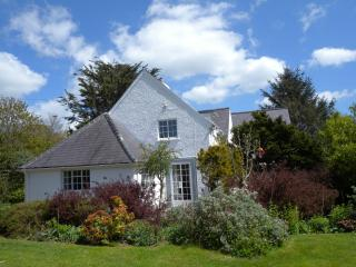 Beech House, Character filled family home, large gardens, 1 mile from beach.