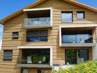 Sera Lodge, Wohnung Weisshorn, Graechen