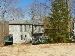 Waterville Estates Newly Renovated Vacation Rental sleeping 10 with passes to Recreation Center!, Campton