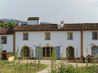 Villa Oliveto, Bagno a Ripoli