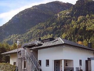 Frischmann, Umhausen