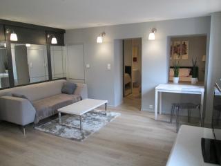 APPARTEMENT 40 m² ' RESIDENCE DU PARC'