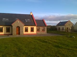 Spectular sea views, on Wild Atlantic Way, Miltown Malbay
