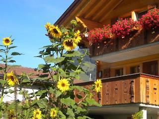 Ufem Stutz, Grindelwald