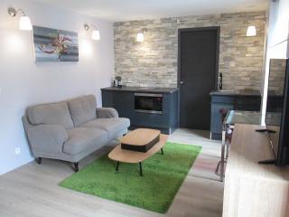 STUDIO 30 m² 'RESIDENCE DU PARC', Belfort