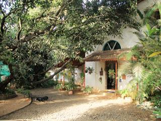 Mati Moksha Home Stay - I (Bed & Breakfast), Alibaug