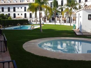Duplex en magnifica urbanización para vacaciones, Vélez de Benaudalla