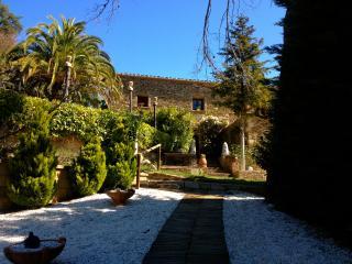Masia con encanto en la Costa Brava, Girona
