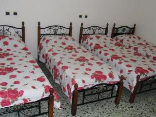 Dorm for males only, Kfar Cana