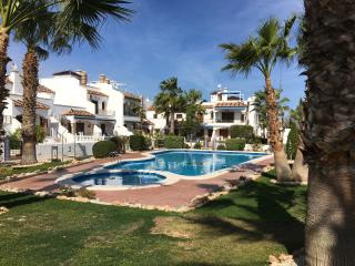 villamartin luxury apartment, Villamartin