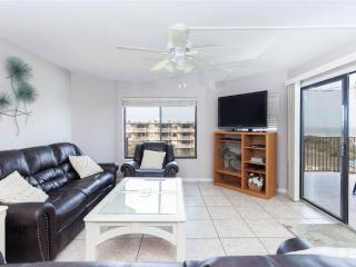 Colony Reef 1407, 3 Bedrooms, 4th Floor, Heated Pool, Sleeps 7, Saint Augustine