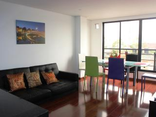 luxury 3 bedroom apartment, Bogota