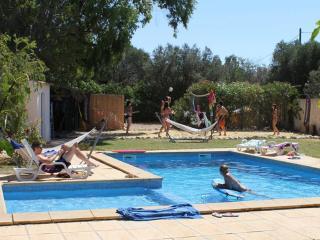 Large Villa with pool, sleeps 8 -16, Luz