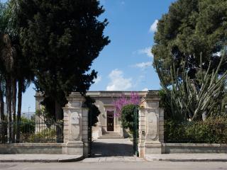 Villa delle Zagare, Lecce