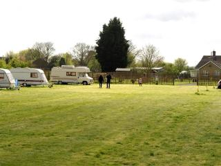 Standen Lodge Campsite - Touring caravan site, Mablethorpe