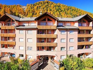 Chesa Sur Val Apt. 27, St. Moritz