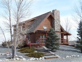 Yellowstone River Cabin, Cody