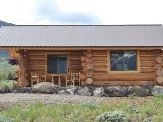 Ranger`s Cabin, Cody