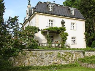 Villa Grützner, Fugen