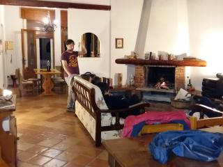 Villino per Vacanze a Grotte, Agrigento