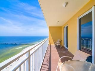 Sterling Reef 1704-2BR-AVAIL 8/5-8/12 $1835 -RealJOY Fun Pass-, Panama City Beach