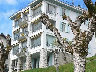 Villa Hortensia, Leysin