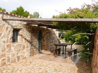 Maison de charme avec jardin, proche plage