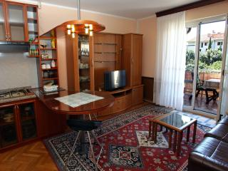 LP1 Apartment with Air Condition and WiFi, Portoroz
