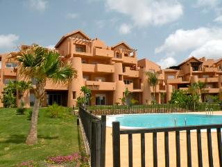 Holiday Apartment in Mar Menor Golf Resort, Murcia, Los Alcázares