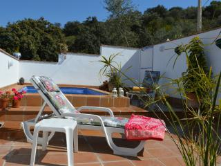 Casita Alicia, Comares